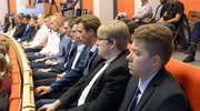 Studenci PWSZ w Elblągu rozpoczęli rok akademicki