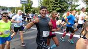 VIII Iławski Półmaraton — jedni biegną dla wyniku, drudzy dla wyśmienitej zabawy! [ZOBACZ ZDJĘCIA i WIDEO]