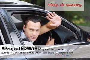 Złóż deklarację bezpiecznego kierowcy — przystąp do projektu Edward