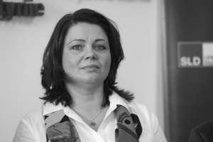 Nie żyje Joanna Sosnowska, olsztyńska radna i posłanka na Sejm