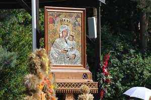Uroczystości odpustowe w Gietrzwałdzie połączono z dożynkami archidiecezjalnymi [GALERIA, VIDEO]