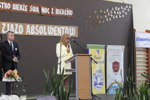 Zjazd Absolwentów na 160-lecie nowomiejskiego liceum