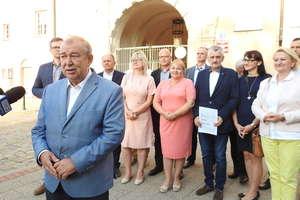 PiS złożyło protest wyborczy w Elblągu