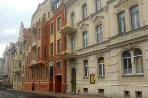 +/-Olsztyn. Wesołe balkony na Mickiewicza