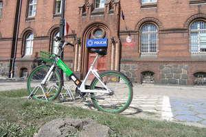 Co dalej z rowerem miejskim w Olsztynie? Są problemy
