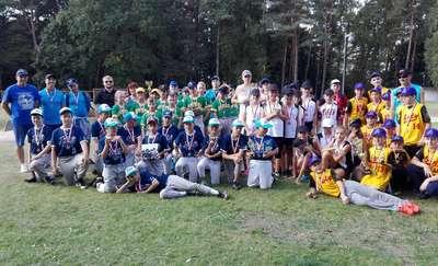 IX Puchar Grunwaldu. Sukces młodej drużyny Yankeesów Działdowo