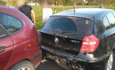 Zabójstwo w Mrągowie. Podejrzany mężczyzna aresztowany na trzy miesiące