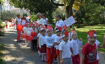 Olecko: dzisiaj ważny dzień dla wszystkich przedszkolaków