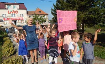 Świętowali Dzień przedszkolaka