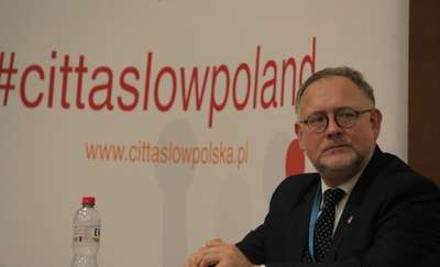 W Górowie Iławeckim rozstrzygnięcie w I turze. Jacek Kostka wybrany burmistrzem