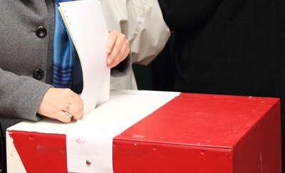 Listy kandydatów do Rady Powiatu Giżyckiego