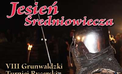 Jesień średniowiecza po raz ósmy na Polach Grunwaldu