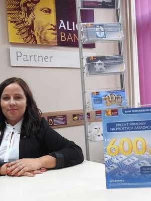 Nowy pakiet kredytowy dla firm wAlior Banku