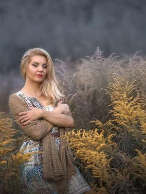 Agnieszka Symołon: Kobieta nie jest zabawką