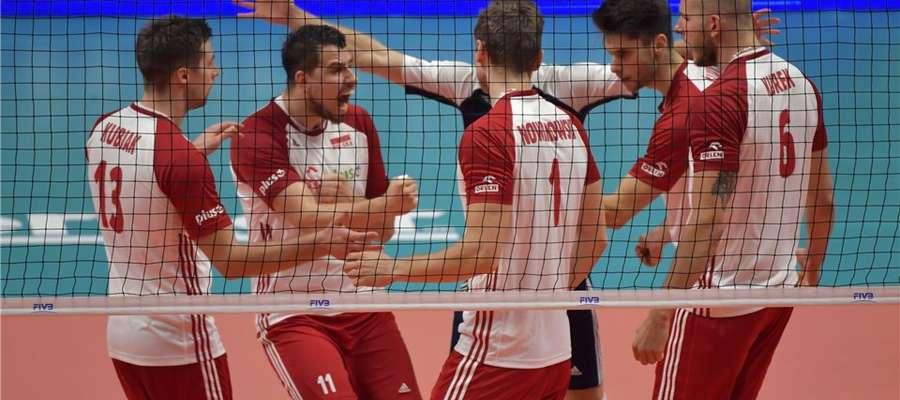 Polscy siatkarze rozegrali wielki mecz, pokonali Amerykanów i w niedzielę zagrają o złoty medal mistrzostw świata!
