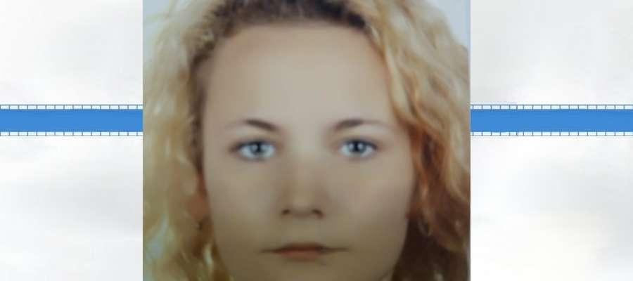 Zaginiona Martyna Zalewska