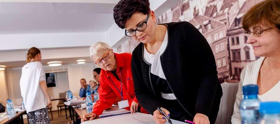 Alicja Rymszewicz poprowadzi panel podczas szkoleń regionalnych