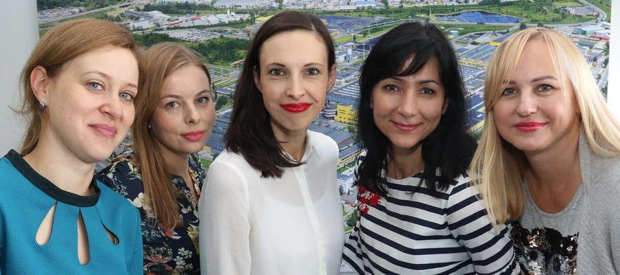 Wymyśliły projekt Siła Kobiet i zachęcają inne kobiety, by odkryły ją w sobie