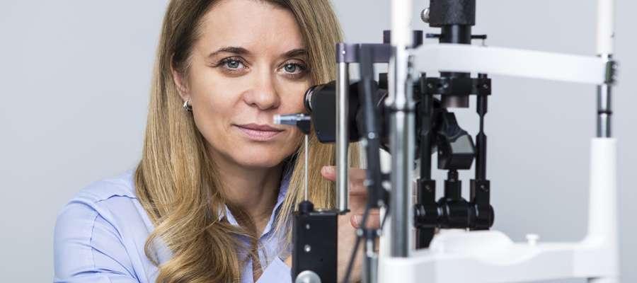 dr Agnieszka Nowosielska