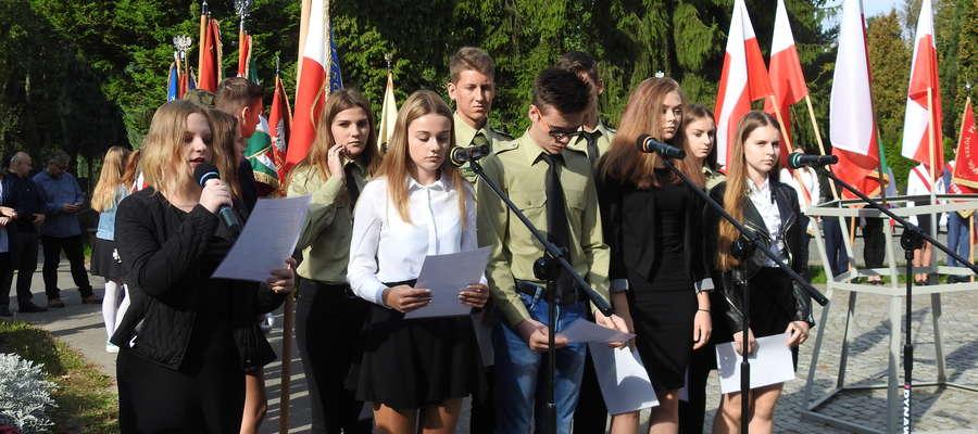 79 rocznica napaści ZSRR na Polskę
