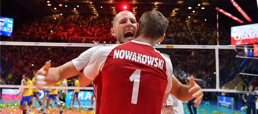 Polska po raz trzeci została mistrzem świata!