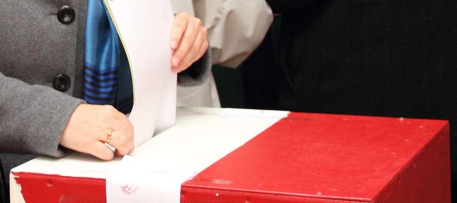 Prawybory 2018: powiat bartoszycki
