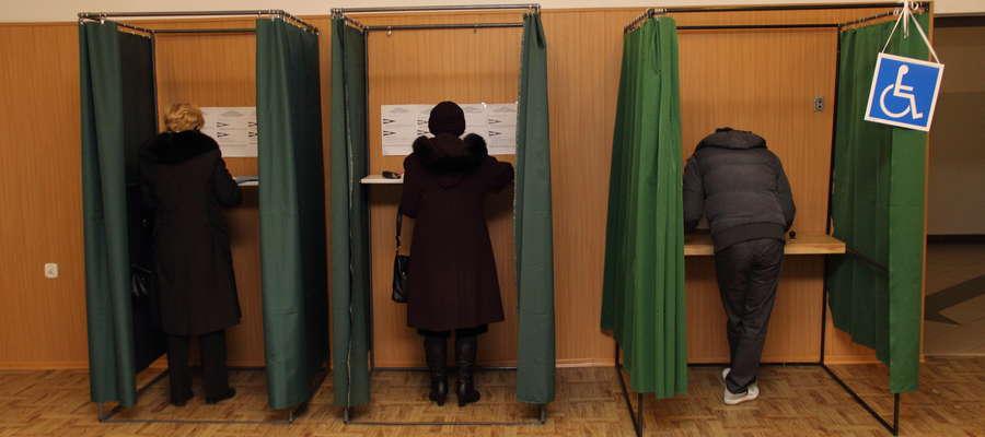 Lista kandydatów na radnych Miasta i Gminy Ryn