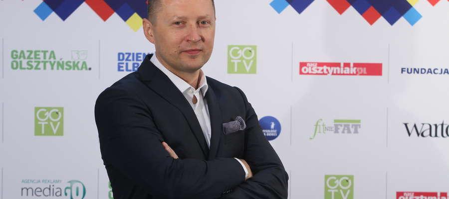 Niech Warszawa usłyszy Olsztyn! #wspieramylokalnybiznes