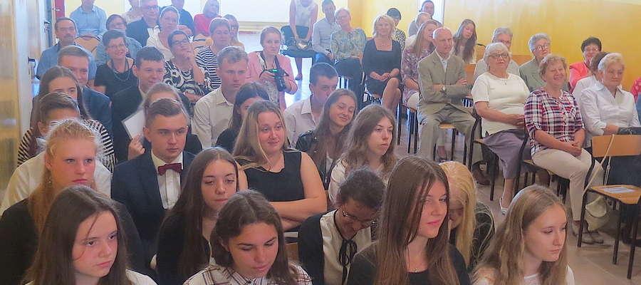 W Lidzbarku Warmińskim otwarto nie tylko rok szkolny ale i szkołę — liceum katolickie.