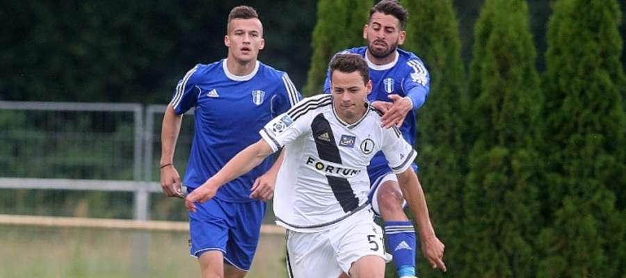 Tomasz Nawotka przez najbliższe miesiące będzie występował w słowackiej ekstraklasie