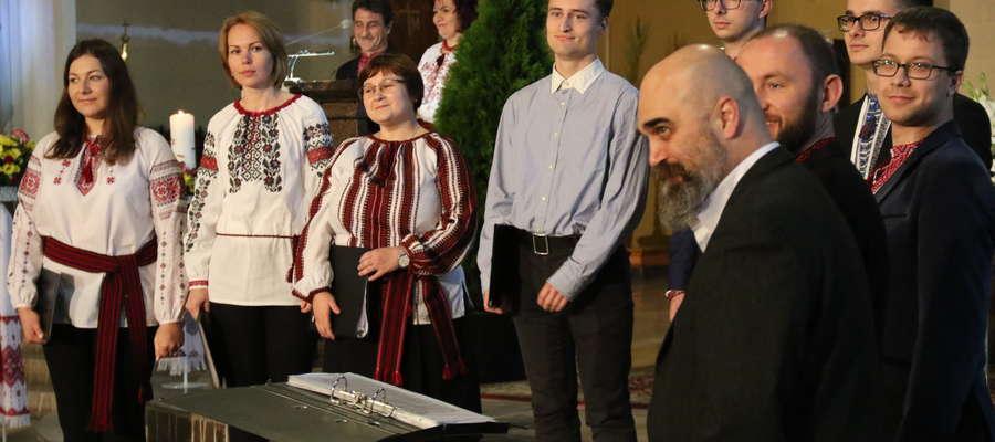 Na początku października zapraszamy na koncerty muzyki cerkiewnej