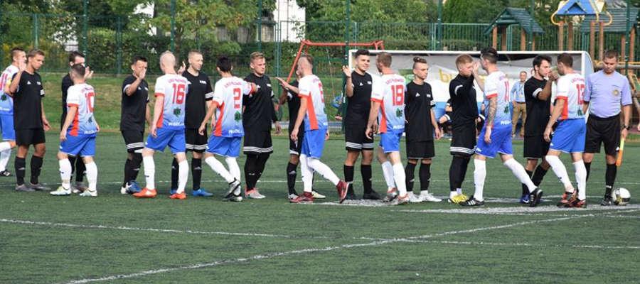 W Olsztynie Płomień zremisował 2:2 z FC Dajtki