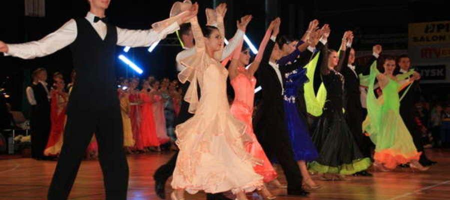 Taneczne święto coraz bliżej