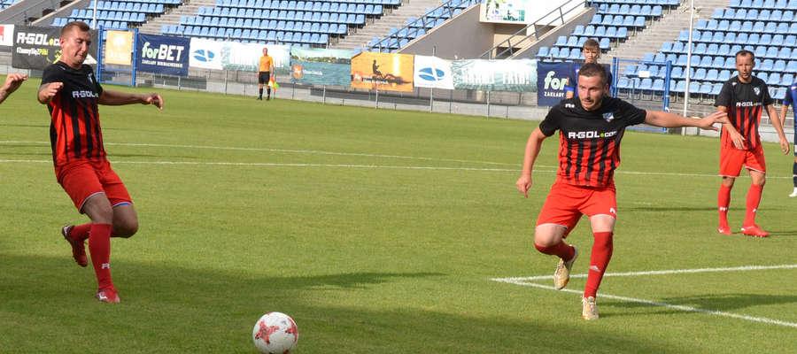 Piłkarze Tęczy Miłomłyn odnieśli drugie ligowe zwycięstwo w sezonie 2018/2019