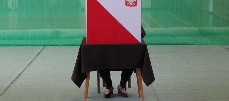 Prawybory w powiecie nidzickim. Zagłosuj na swojego kandydata. Grzegorz Bronowicki i Izabela Rybacka najlepiej oceniani!