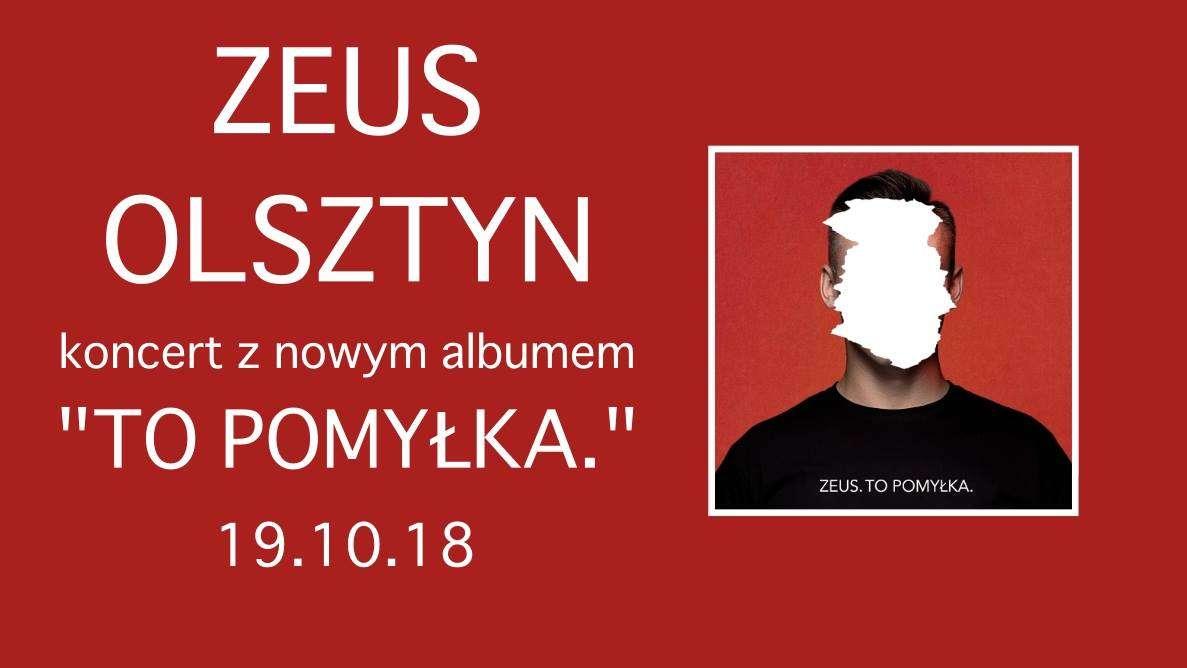 Koncert ZEUSA w Olsztynie - full image