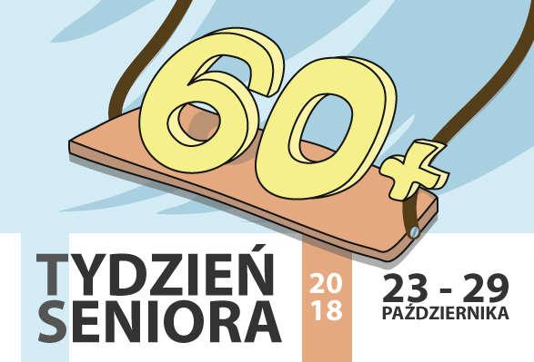W Olsztynie trwa Tydzień Seniora. W programie spotkania, warsztaty, wystawy... - full image