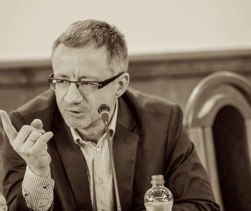Janusz Hochleinter