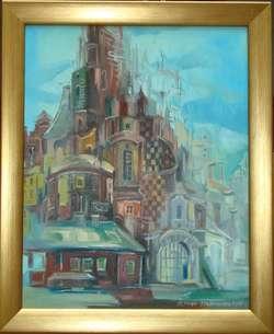 W sobotę w hotelu Arbiter odbyła się tradycyjna, już XXIII aukcja dzieł sztuki