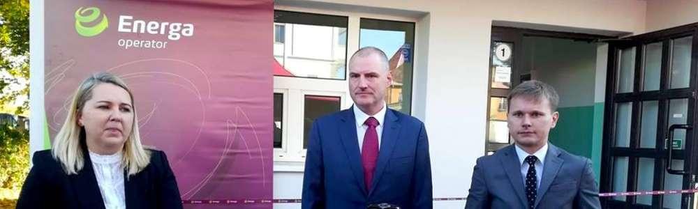 Energa otwiera w Elblągu nowy oddział. Pracę znajdzie tu nawet 70 osób