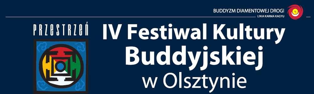 IV Festiwal Kultury Buddyjskiej w Olsztynie