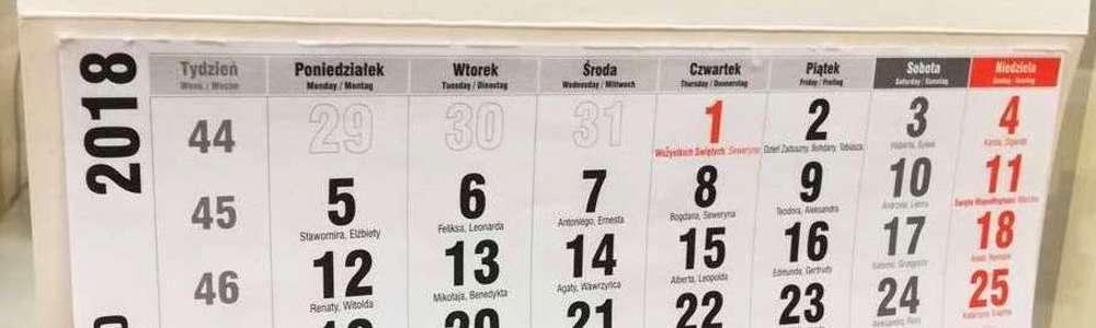 12 listopada dniem wolnym od pracy. Sejm przyjął ustawę