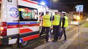 Dwa potrącenia jednego dnia w Iławie! Policjanci apelują o ostrożność