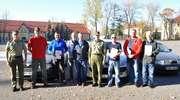 Pracownicy Kancelarii Sejmu szkolili się w Kętrzynie