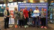 Ostródzki Ekonomik wicemistrzem Warmii i Mazur w e-sporcie