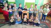 Perełki z grupy II obchodzą Dzień Pieczonego Ziemniaka