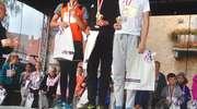 Lekkoatleci bartoszyckiej Jedynki startowali w biegu niepodległości w Szczytnie
