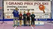 Nasi na turnieju w Drzonkowie