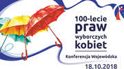 100-lecie praw wyborczych kobiet. Konferencja w Galerii El