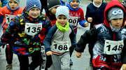 Dzieci pobiegną w Małym Biegu Niepodległości